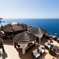 Gloria Palace Amadores Thalasso Hotel **** Gran Canaria