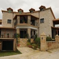 Ammos Villas Hotel **** Zakynthos, Vasilikos