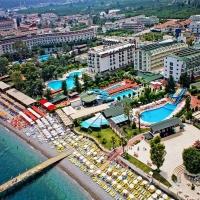 Armas Beach Hotel **** Kemer