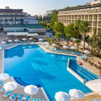 Armas Garden Hotel **** Kemer