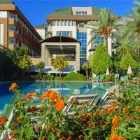 Armas Gül Beach Hotel **** Kemer
