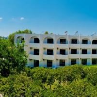 Afandou Blu Hotel *** Rodosz, Afandou