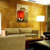 Angela Suites & Lobby Hotel *** Rodosz, Rodosz város