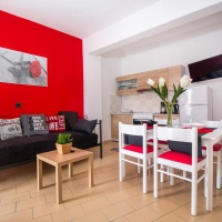 Kahlua Apartments ** Rodosz, Rodosz város