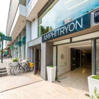 Amphitryon Boutique Hotel **** Rodosz, Rodosz város