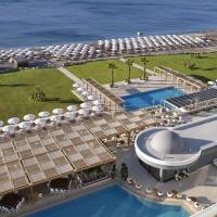 Mitsis Alila Exclusive Resort & Spa Hotel ***** Kalithea, Rodosz