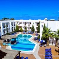 Club Lyda Hotel *** Kréta, Gouves