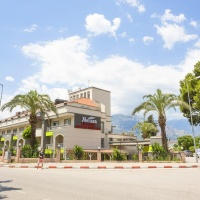 Melissa Residence Boutique Hotel & SPA *** Kemer