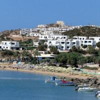 Votsalakia Beach Hotel *** Karpathos, Amoopi