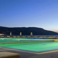 Konstantinos Palace Hotel ***** Karpathos, Pigadia