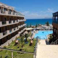 Galini Sea View Hotel *****  Nyugat-Kréta, Agia Marina