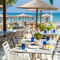 Atlantica Amalthia Beach Hotel ****  Nyugat-Kréta, Agia Marina