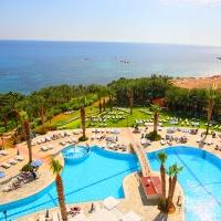 Ascos Coral Beach Hotel **** Paphos