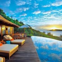 Constance Ephelia Resort Hotel ***** Mahe