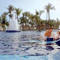 Barcelo Bavaro Palace Hotel ***** Punta Cana