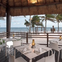 Grand Rivera Princess Hotel ***** Playa del Carmen