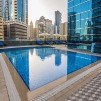 Golden Tulip Media Hotel **** Dubai (Wizzair járattal Budapestről)