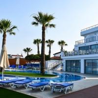 Mimoza Hotel *** Famagusta