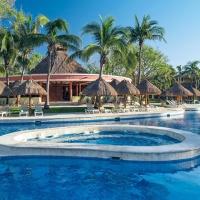 Iberostar Tucan Hotel ***** Playa del Carmen