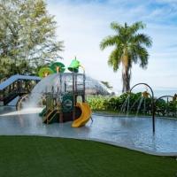 Hotel Doubletree Resort by Hilton ****