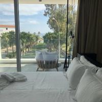 Hotel Abacus Suites **** Ayia Napa