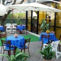 Hotel Reale *** Rimini (Bellariva)