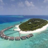 Hotel Reethi Beach **** Maldív-szigetek