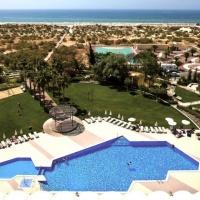 Eurotel Altura Hotel & Beach Resort **** Altura