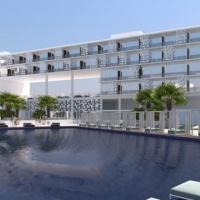 Hotel Chrysomare Beach ***** Ayia Napa