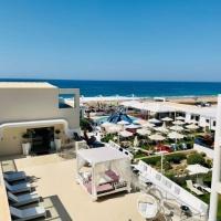 Hotel Dimitros Village **** Kréta, Rethymno