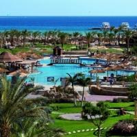 Hotel Amwaj Blue Beach Resort & Spa ***** Soma Bay