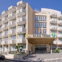 Hotel GHT Oasis Tossa & Spa **** Tossa de Mar