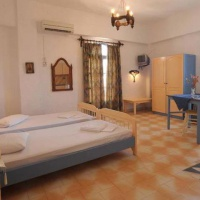 Sirena Apartments Kréta (repülővel)