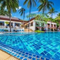 Hotel Panwa Boutique Beach Resort **** Phuket