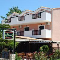 Adriani apartmanház - Zakynthos (Tsilivi)