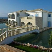 Mitsis Laguna Resort & Spa Hotel***** Kréta