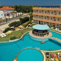 Hotel BaySide **** Rodosz - repüővel