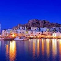 Sea Stone Apartman - Karpathos