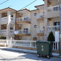 Spanos Apartmanház - Sarti