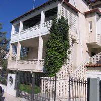 Stathis Apartmanház - Kamena Vourla