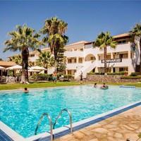 Hotel Asteraki Apartments *** Gouvia, Korfu