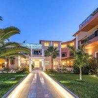 Mediterranean Beach Resort Hotel ***** - Laganas