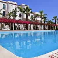 Saracen Village Hotel *** Isola delle Femine
