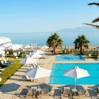 Acharavi Beach **** Korfu, Acharavi-Roda