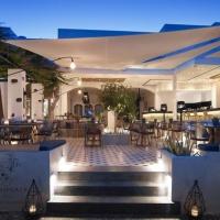 Hotel Afroditi Venus Beach **** Kamari