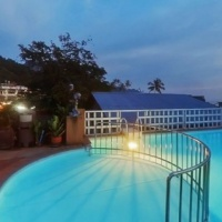 Days Inn by Wyndham Aonang Krabi (ex Beach Terrace) *** Krabi