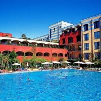 Hotel Caesar Palace **** Giardini Naxos