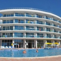 Hotel Calypso ***+ Napospart - repülővel