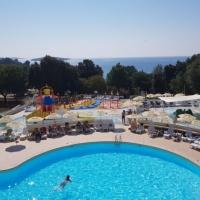 Delfin Plava Laguna Hotel** - Porec