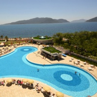 Hotel Green Nature Diamond ***** Marmaris